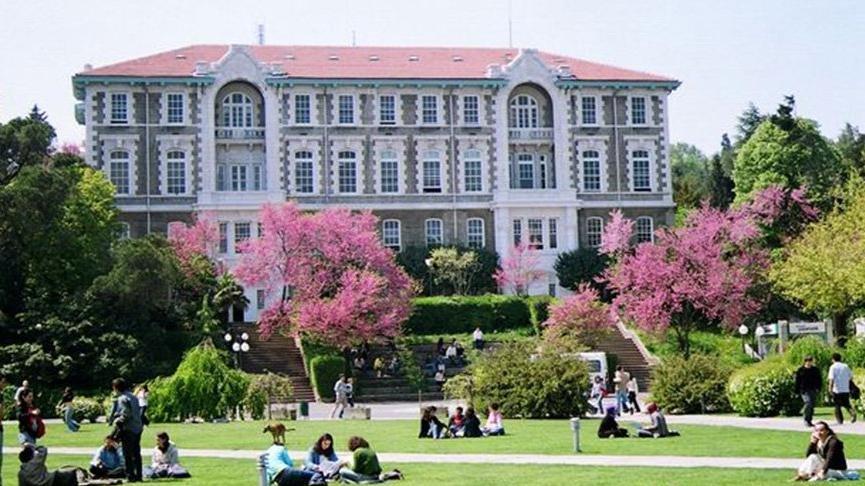 Boğaziçi Universiteti