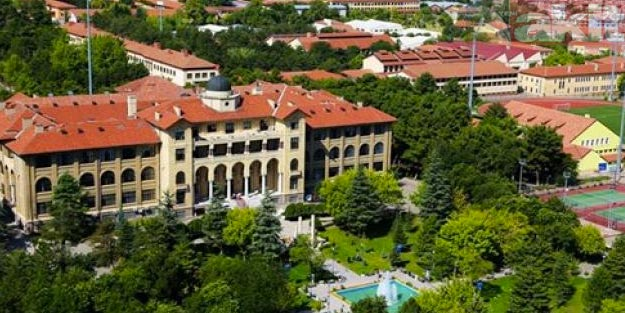 Qazi universiteti